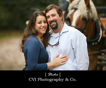 Charleston Wedding Photographers Virgil Bunao Engagement Session Marie and Scott