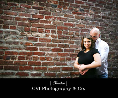Charleston Wedding Photographers Virgil Bunao { E-session } Kristina and Leigh
