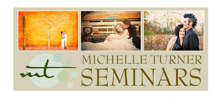 Charleston Wedding Photographers Virgil Bunao ANNOUNCEMENT: Michelle Turner Seminars { for photographers }