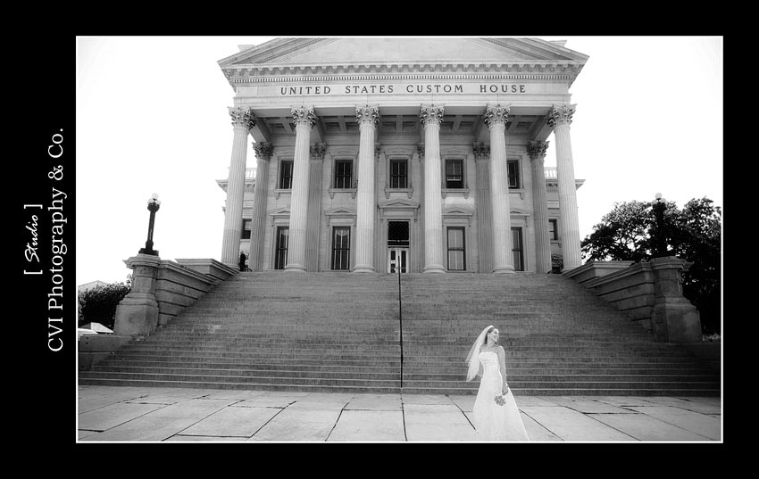 Charleston Wedding Photographers Virgil Bunao Tarah
