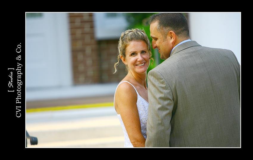 Charleston Wedding Photographers Virgil Bunao Tony + Christine = married