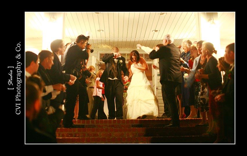 Charleston Wedding Photographers Virgil Bunao Jen and Robert  |  10.18.2008