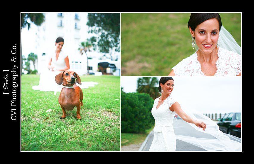 Charleston Wedding Photographers Virgil Bunao Holly