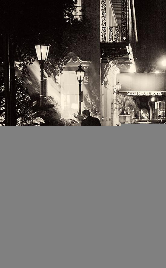 Charleston Wedding Photographers Virgil Bunao tara + patrick  |  02.21.09 - charleston, south carolina