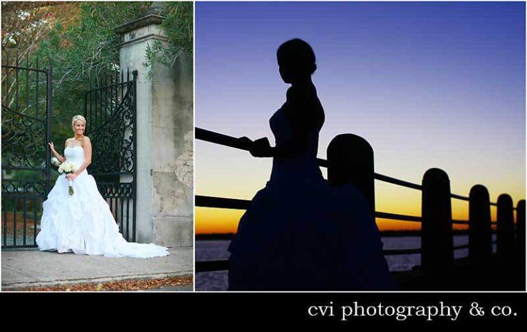 Charleston Wedding Photographers Virgil Bunao In Augusta, GA...
