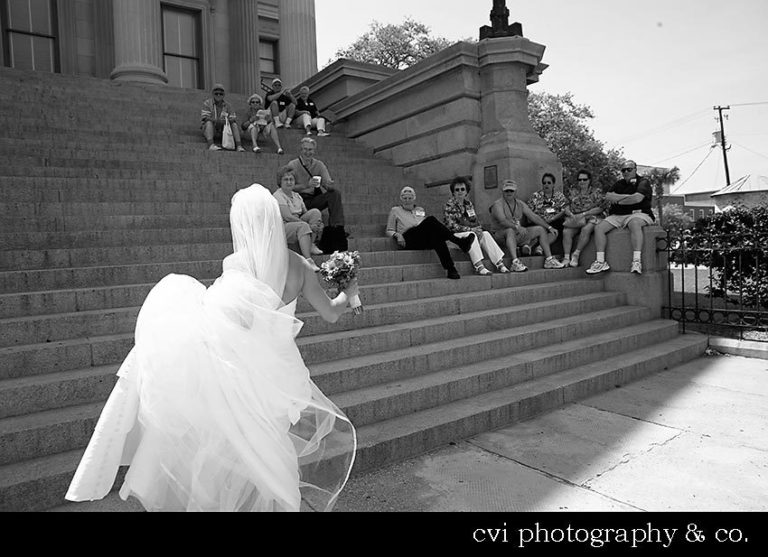 Charleston Wedding Photographers Virgil Bunao Cathy Luedenan- Bridal Portrait