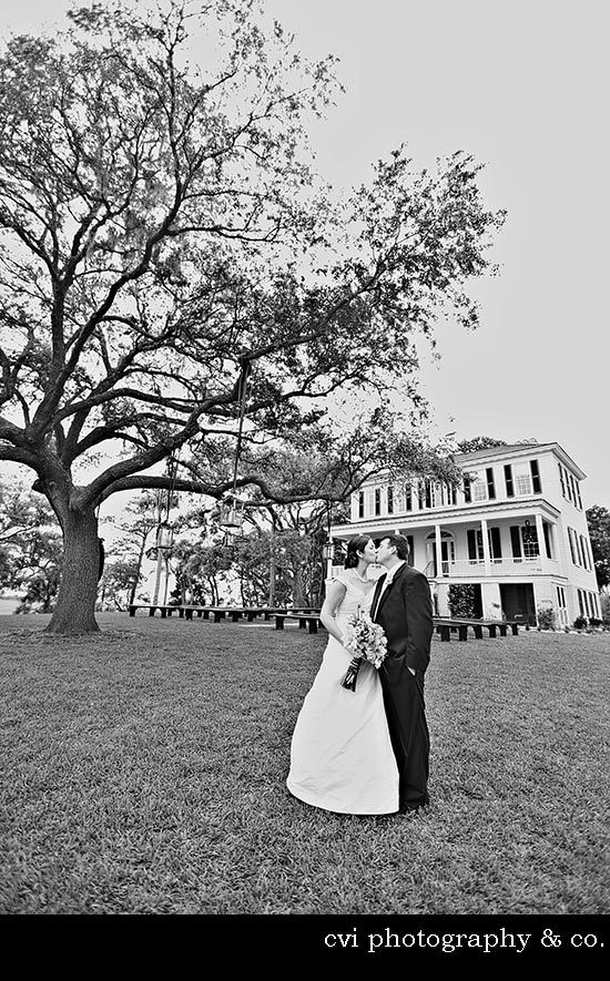 Charleston Wedding Photographers Virgil Bunao jessica + joey  |  prospect hill plantation, edisto island