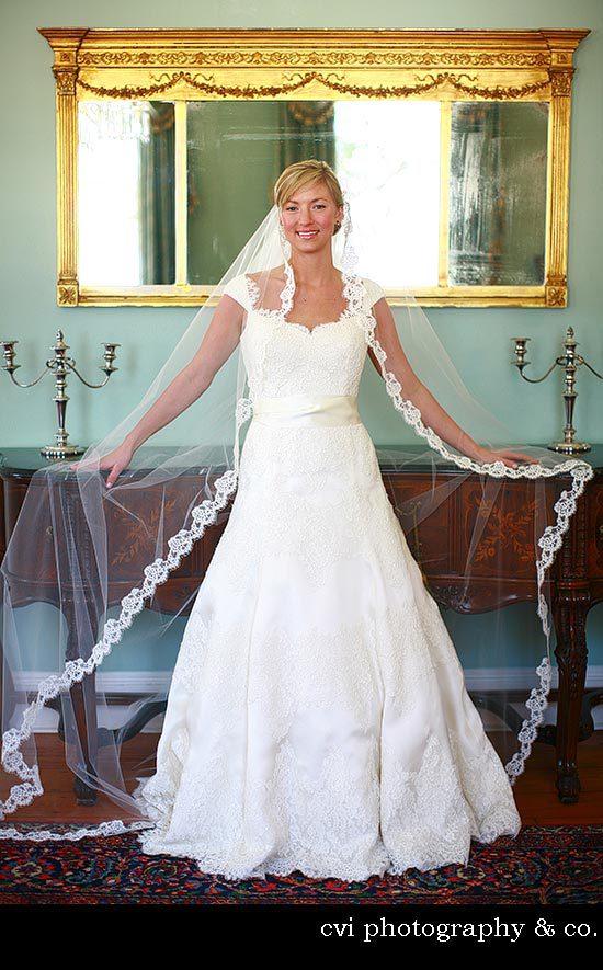 Charleston Wedding Photographers Virgil Bunao Whitney  |  Bridal Session