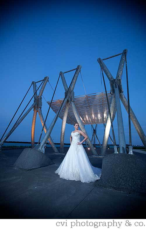 Charleston Wedding Photographers Virgil Bunao Lana {bridal portraits}