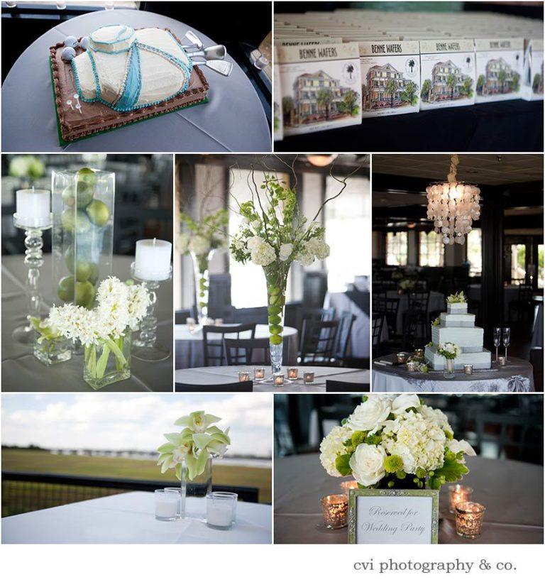 Charleston Wedding Photographers Virgil Bunao melissa + michael  |  10.03.09