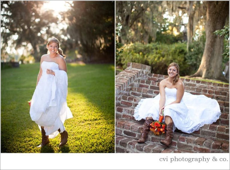 Charleston Wedding Photographers Virgil Bunao Valerie  |  bridal portraits