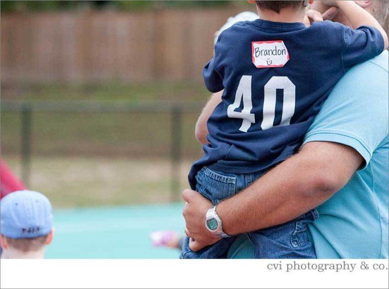 Charleston Wedding Photographers Virgil Bunao Miracle League
