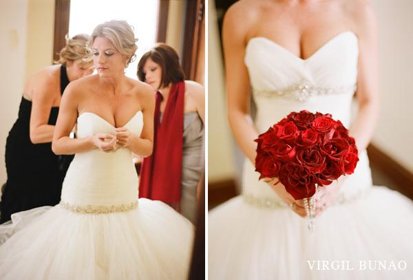 Charleston Wedding Photographers Virgil Bunao leslie + greg | charlotte, north carolina