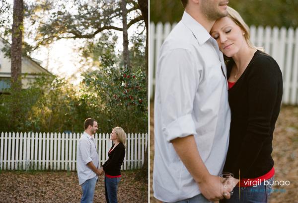Charleston Wedding Photographers Virgil Bunao lydia + john  |  engaged