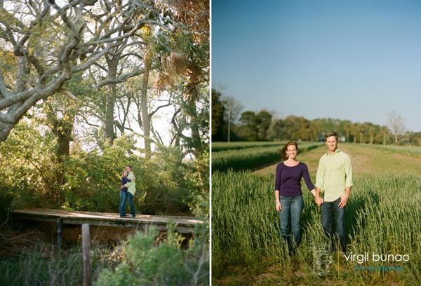 Charleston Wedding Photographers Virgil Bunao emily + patrick  | esession
