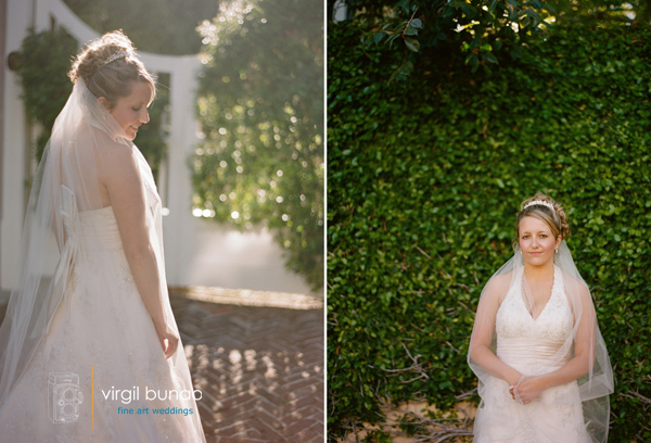 Charleston Wedding Photographers Virgil Bunao Kristen  |  bridal portraits
