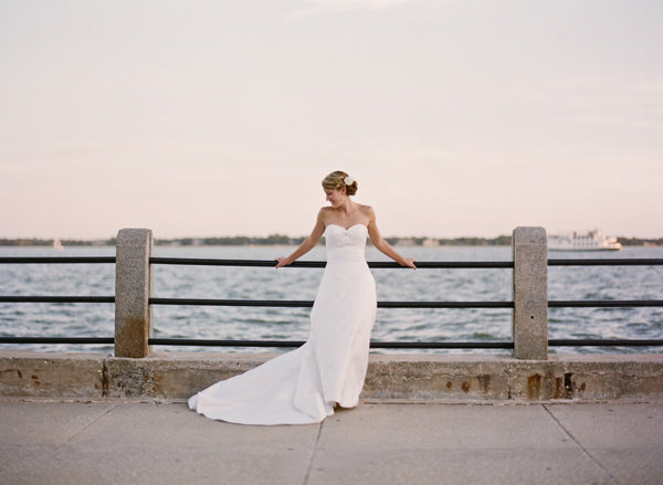 Charleston Wedding Photographers Virgil Bunao melanie  | bridal
