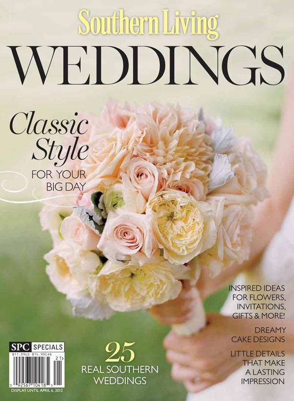 Charleston Wedding Photographers Virgil Bunao Published: Southern Weddings