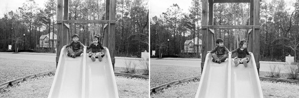 Charleston Wedding Photographers Virgil Bunao my children