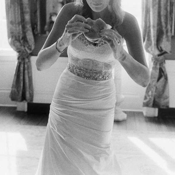 Charleston Wedding Photographers Virgil Bunao Hungry bride.