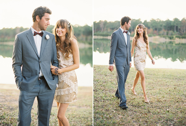 Charleston Wedding Photographers Virgil Bunao Sewee Preserve