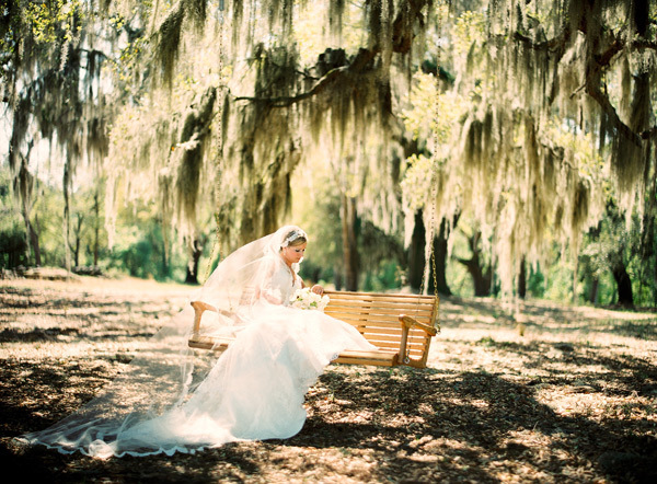 Charleston Wedding Photographers Virgil Bunao Bridal portraits: Anna Louise