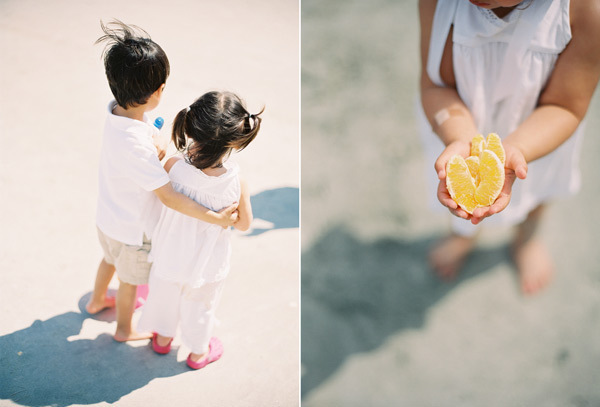 Charleston Wedding Photographers Virgil Bunao Beach Day