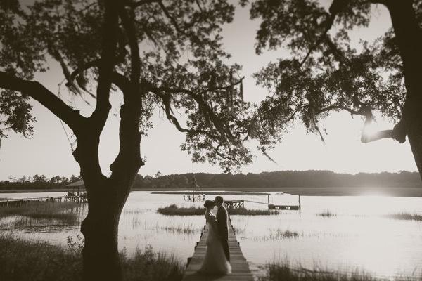 Charleston Wedding Photographers Virgil Bunao lindsay + brad | riveroaks