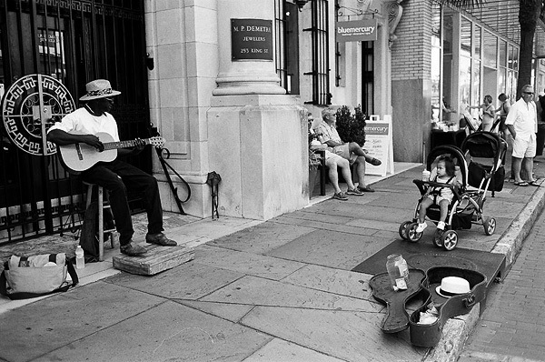 Charleston Wedding Photographers Virgil Bunao Second Sunday