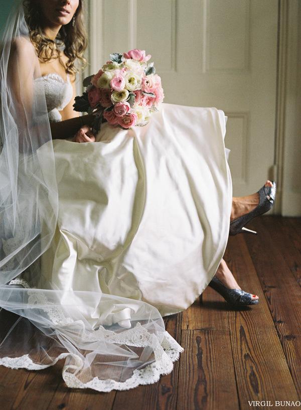 Charleston Wedding Photographers Virgil Bunao Lauren Dumas | Bridals