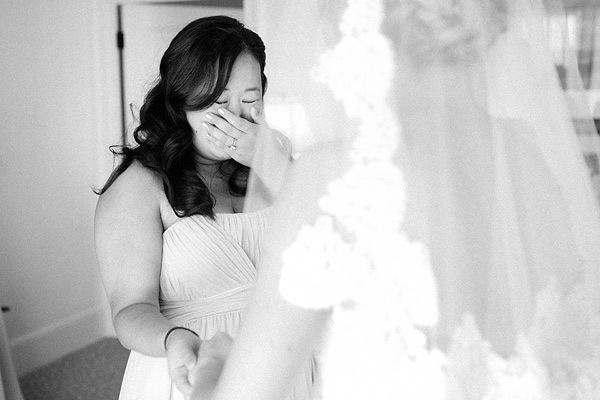 Charleston Wedding Photographers Virgil Bunao Bridesmaid.