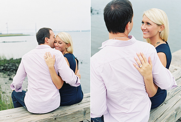 Charleston Wedding Photographers Virgil Bunao kristin + scott | engagement pictures