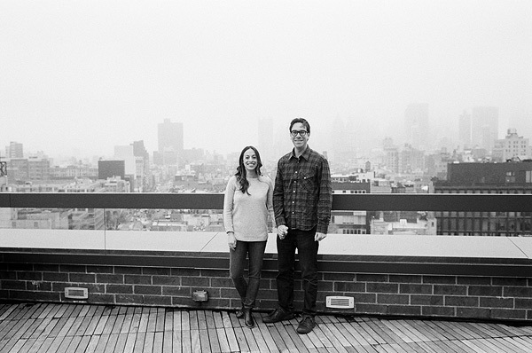 Charleston Wedding Photographers Virgil Bunao Anne and Jason | new york city engagement...part 1....