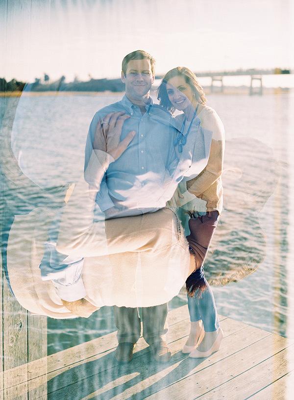 Charleston Wedding Photographers Virgil Bunao Sarah and Daniel | a charleston engagement session