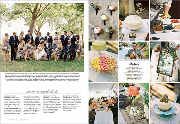 Charleston Wedding Photographers Virgil Bunao Southern Living Weddings Feature