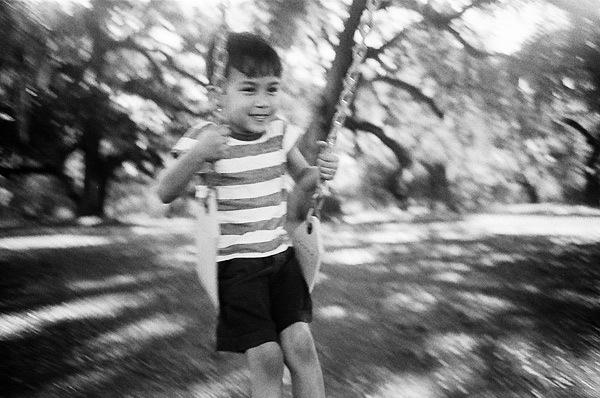 Charleston Wedding Photographers Virgil Bunao Swing