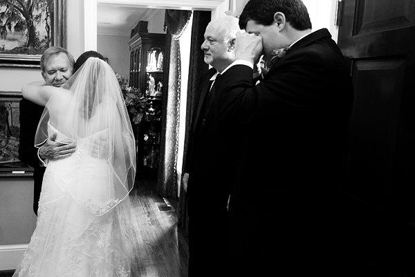 Charleston Wedding Photographers Virgil Bunao Moments - First Look