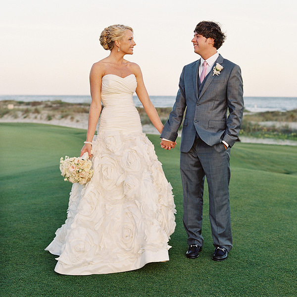 Charleston Wedding Photographers Virgil Bunao crystal and matt | kiawah island wedding