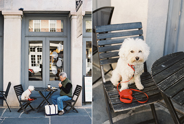 Charleston Wedding Photographers Virgil Bunao Date.