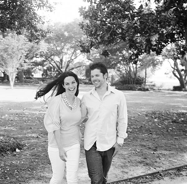 Charleston Wedding Photographers Virgil Bunao Lauren & Brandon: The Sneak Peek