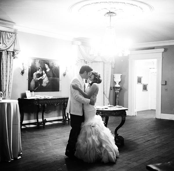 Charleston Wedding Photographers Virgil Bunao Lauren and Brandon | Charleston Wedding