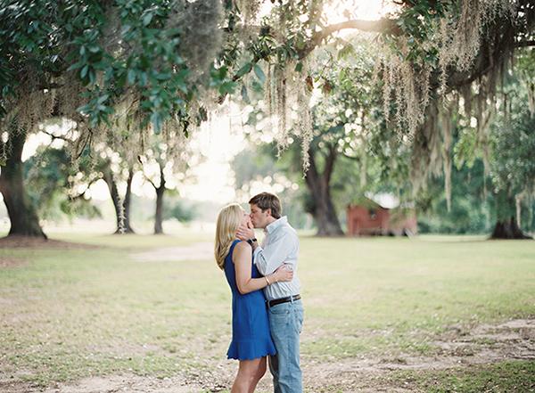 Charleston Wedding Photographers Virgil Bunao Caroline and John | Charleston Engagement