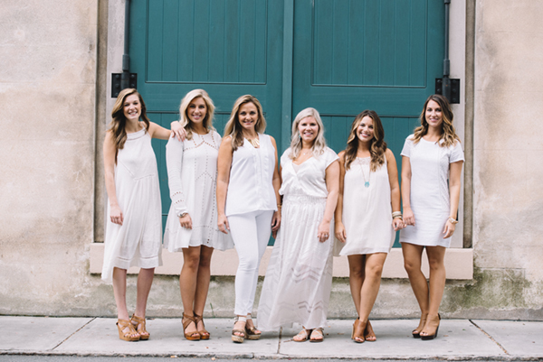 Charleston Wedding Photographers Virgil Bunao A Charleston Bride Shoot | Charleston