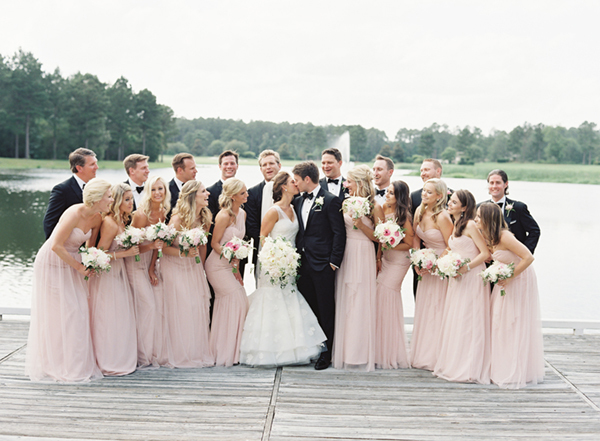 Charleston Wedding Photographers Virgil Bunao Lauren and Colin   Bluffton Wedding   Part Two