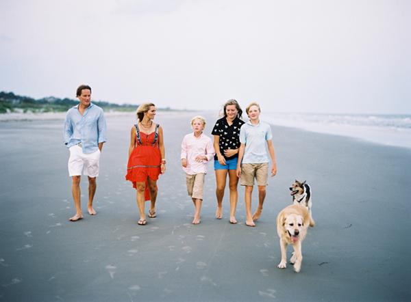 Charleston Wedding Photographers Virgil Bunao The Cochrans | Charleston Families