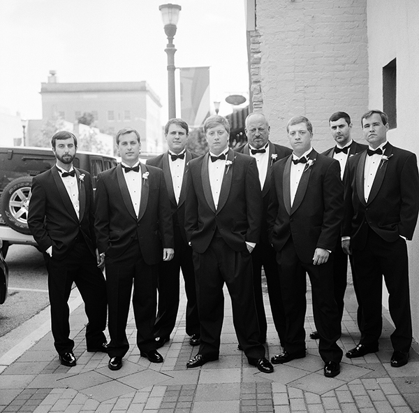 Charleston Wedding Photographers Virgil Bunao Austin and Gaston | Rock Hill Wedding | Part Two