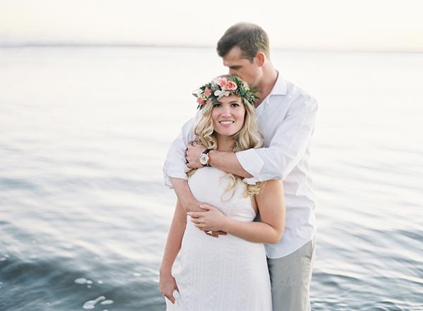 Charleston Wedding Photographers Virgil Bunao Doree Lynn and Taylor | Charleston Engagement