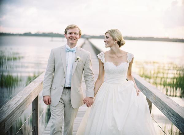 Charleston Wedding Photographers Virgil Bunao Wallace and Tim | Charleston Wedding | Part One