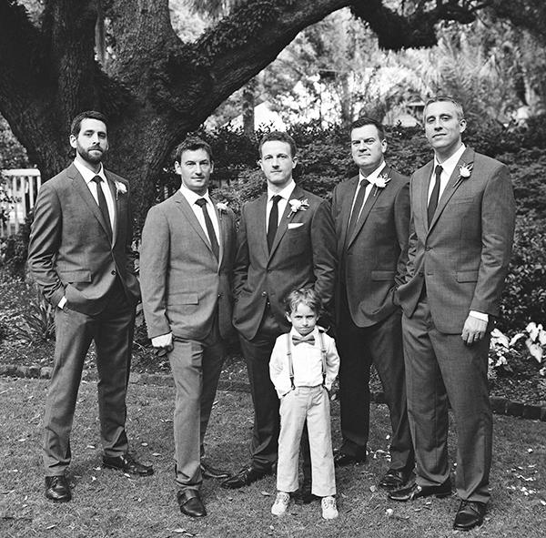 Charleston Wedding Photographers Virgil Bunao My Memorable 2015: The Wedding Party