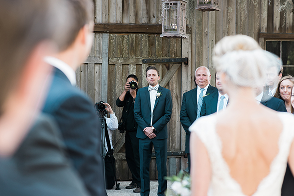 Charleston Wedding Photographers Virgil Bunao My Memorable 2015: Ceremony Moments
